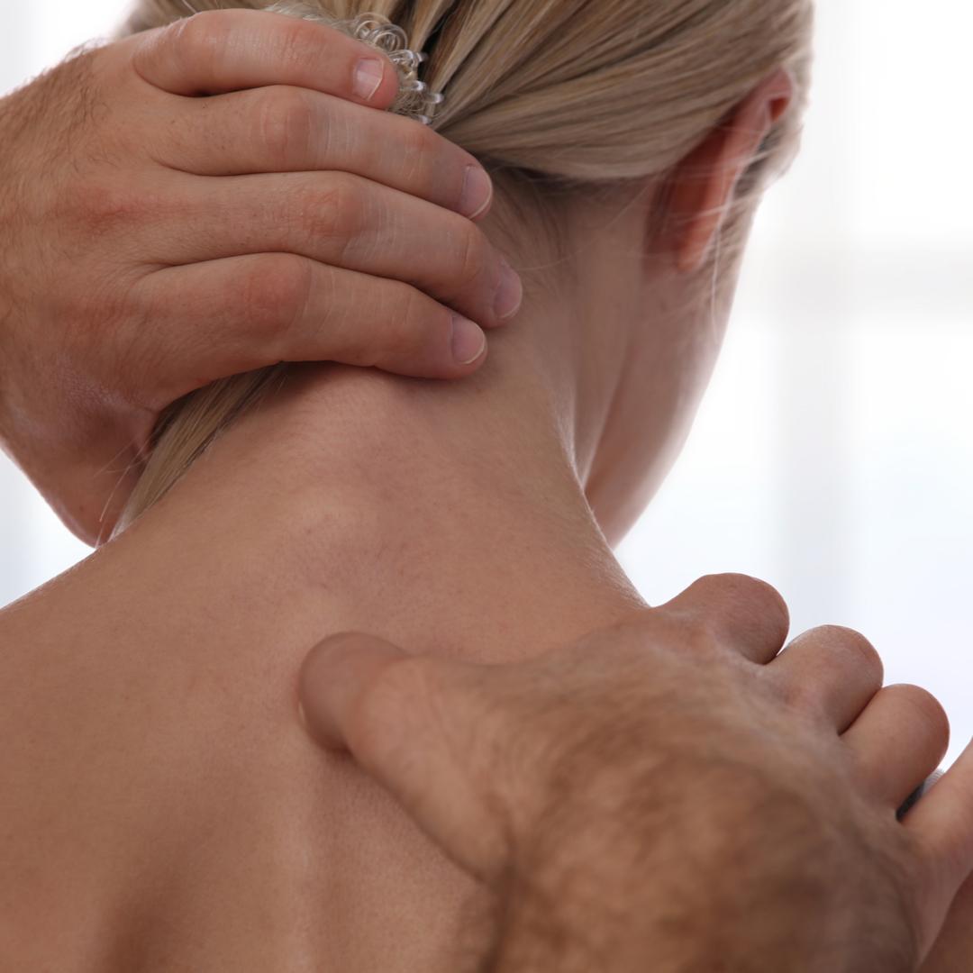 Fisioterapia e osteopatia per la cura del Bruxismo